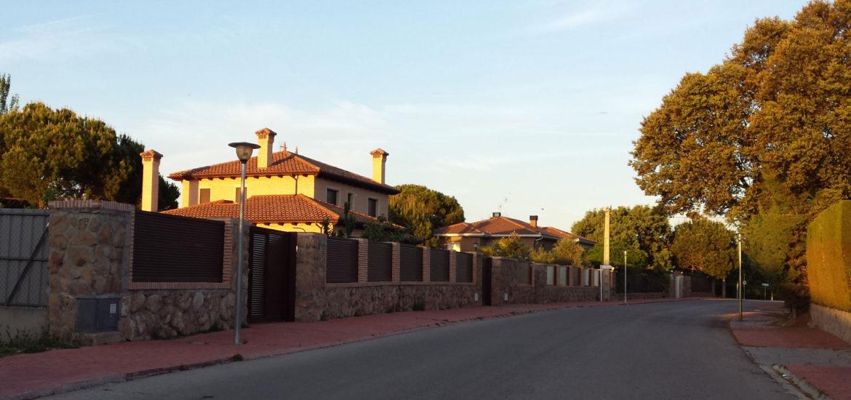Vivir en Cerro Alarón